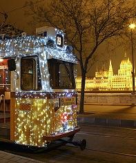 0259 - Новый Год в Венгрии