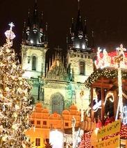 0263 - Новый Год в Чехии
