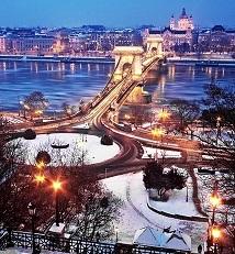 0275 - Новый Год в Венгрии
