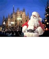 0283 - Новый год в Италии