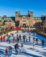 0305 - Новый Год в Нидерландах